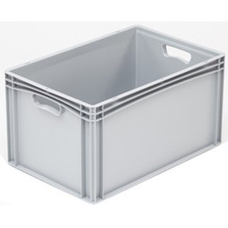 smartboxpro Transportbehälter ´EURO CONTAINER´, 64,5 l